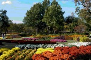 Dallas Arboretum at White Rock Lake